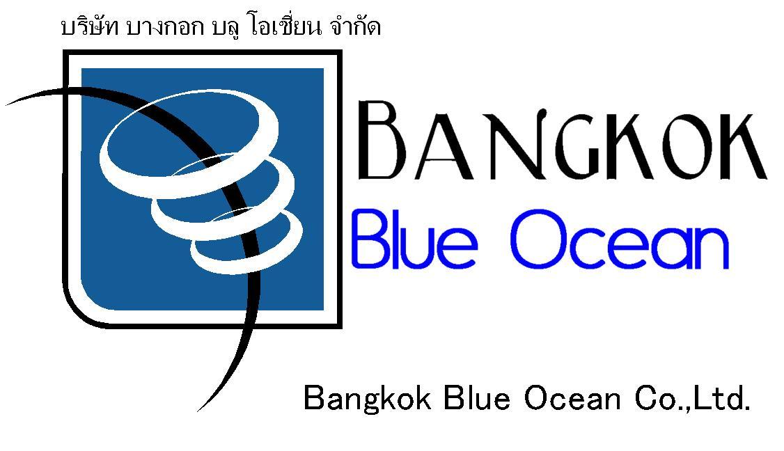 Bangkok blue ocean co.,ltd.
